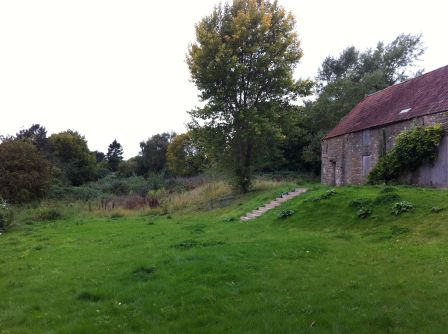 Church Farm September 2011